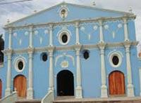Ciudad de Granada Nicaragua