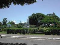 Plaza de Granada